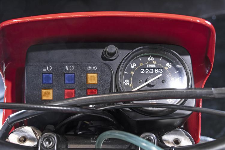 1983 Fantic Motor 285  21
