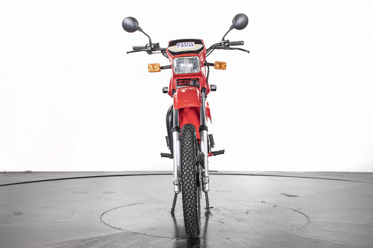 1983 Fantic Motor 285  3