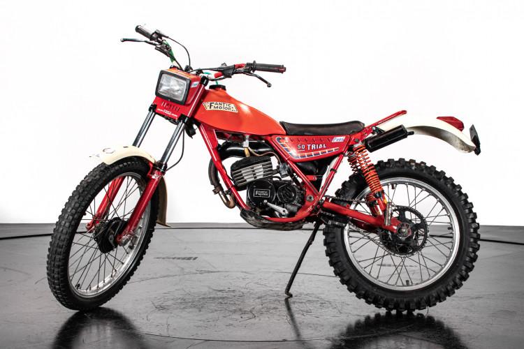 1984 Fantic Motor Trial 50 330 0
