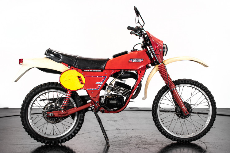1980 Fantic Motor Caballero 50 TX 160 2