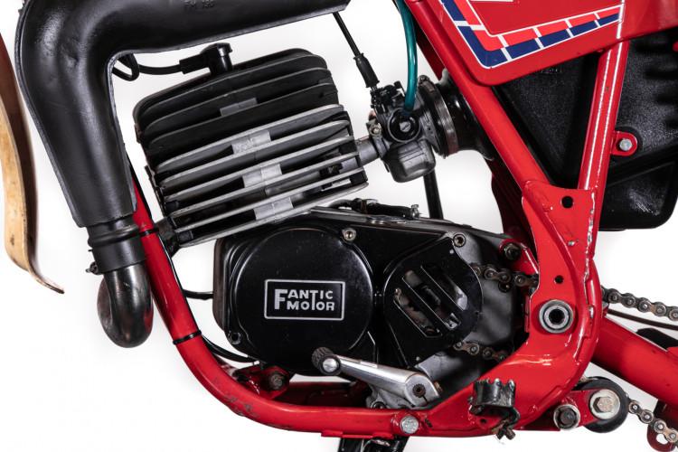 1983 Fantic Motor Enduro 50 Replica TX 190 7