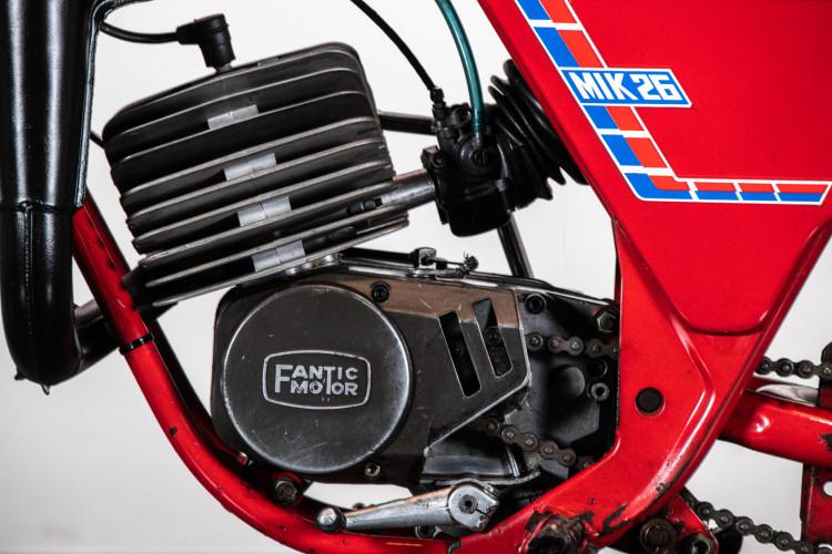 1980 Fantic Motor Caballero 50 Super 6M TX 190 5