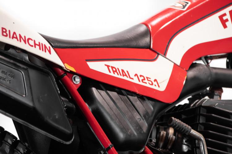 1986 Fantic Motor Trial 125 Professional 237 12