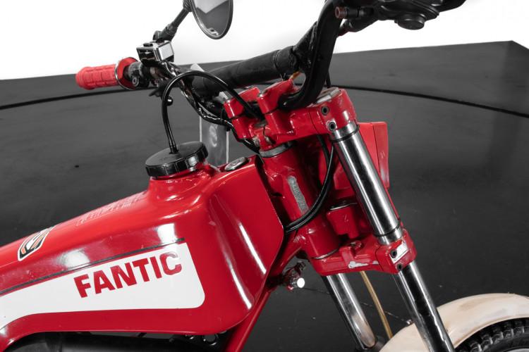 1986 Fantic Motor Trial 125 Professional 237 20