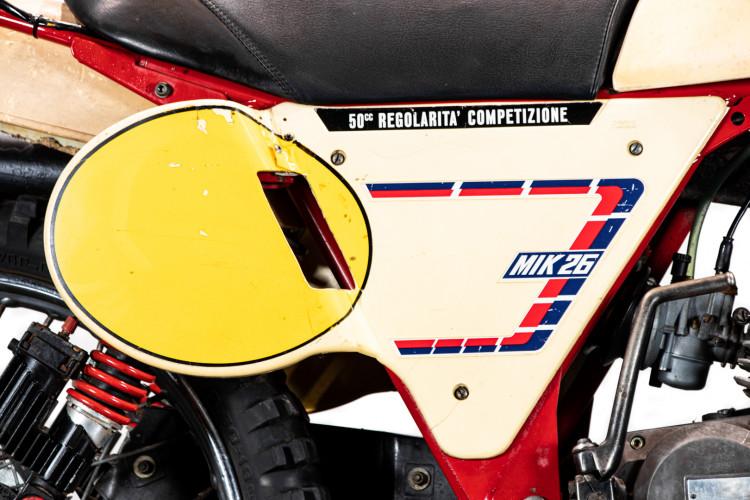 1979 Fantic Motor Caballero 50 Super 6M TX 190 12