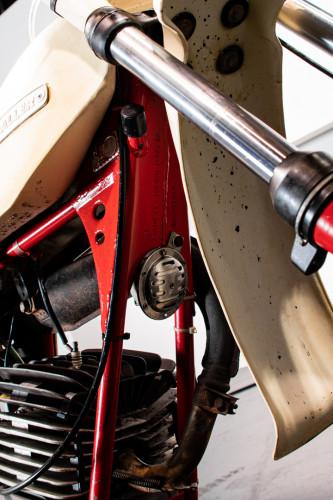 1979 Fantic Motor Caballero 50 Super 6M TX 190 23