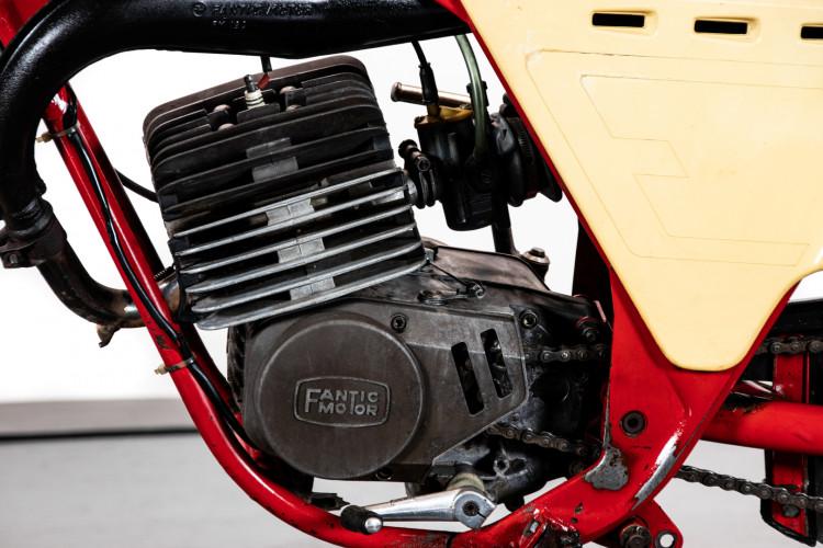 1979 Fantic Motor Caballero 50 Super 6M TX 190 8