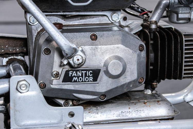 1972 Fantic Motor TX 7 14