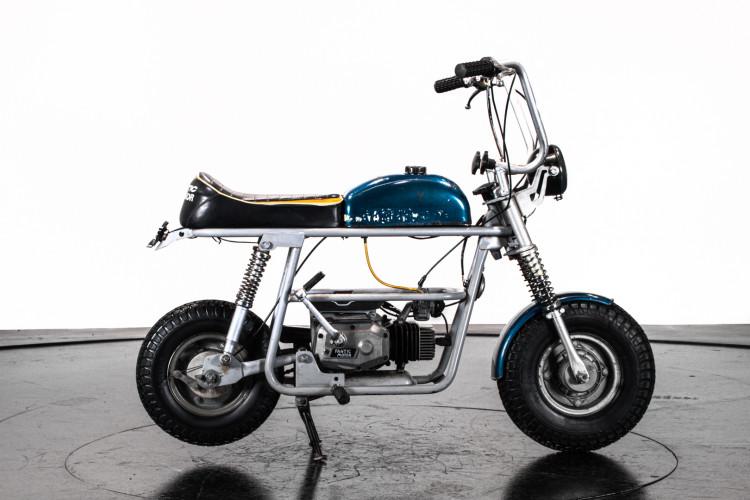 1972 Fantic Motor TX 7 1