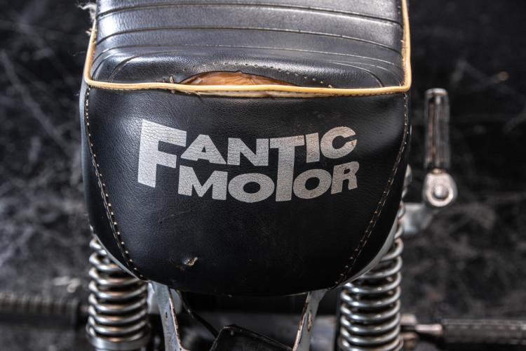 1972 Fantic Motor TX 7 8
