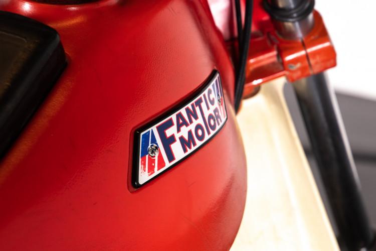 1981 Fantic Motor FM 380 10