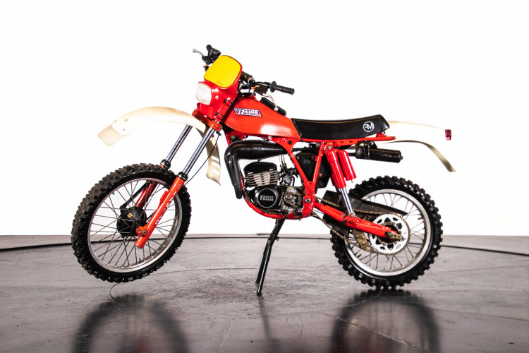 1981 Fantic Motor FM 380 1