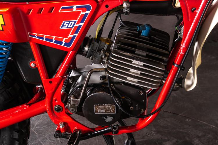 1983 Fantic Motor TX 190  12