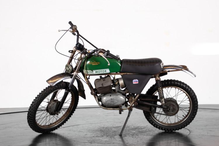 1971 FANTIC MOTOR CABALLERO 100 CROSS TX92 10