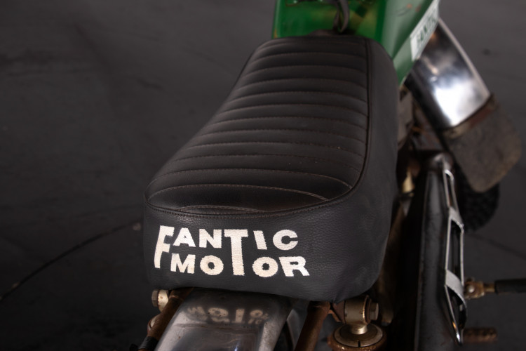 1971 FANTIC MOTOR CABALLERO 100 CROSS TX92 12