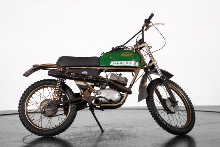1971 FANTIC MOTOR CABALLERO 100 CROSS TX92 3