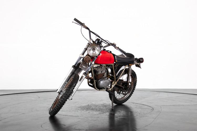 1971 FANTIC MOTOR CABALLERO 100 CROSS TX92 5