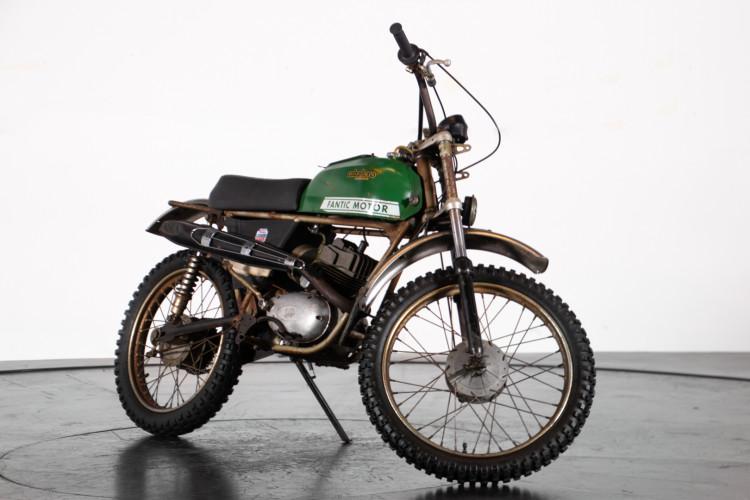 1971 FANTIC MOTOR CABALLERO 100 CROSS TX92 6
