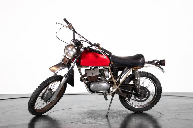 1971 FANTIC MOTOR CABALLERO 100 CROSS TX92 7