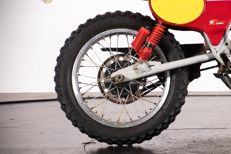 1981 FANTIC MOTOR 125 REGOLARITà COMPETIZIONE 2