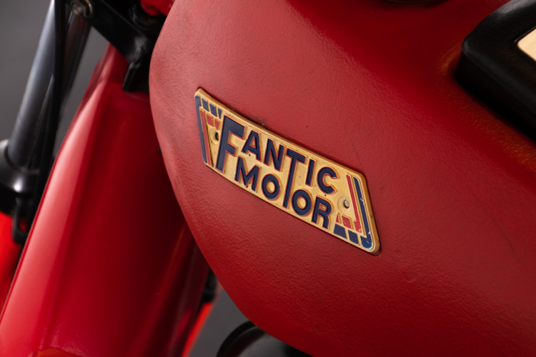 1982 FANTIC MOTOR 2B3 TRAILMATIC 14