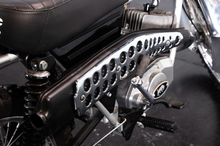 1973 Fantic Motor Regolarità 6M TX96 11