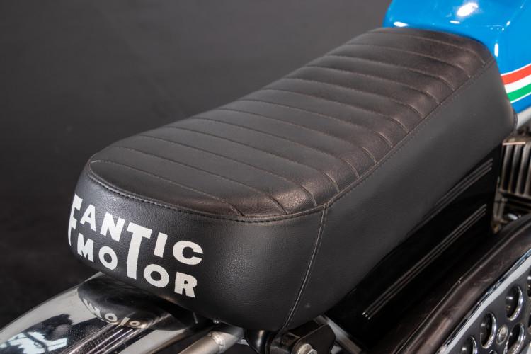 1973 Fantic Motor Regolarità 6M TX96 5