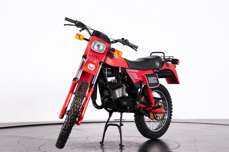1983 FANTIC MOTOR RSX 125 10