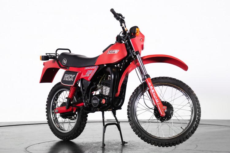 1983 FANTIC MOTOR RSX 125 5