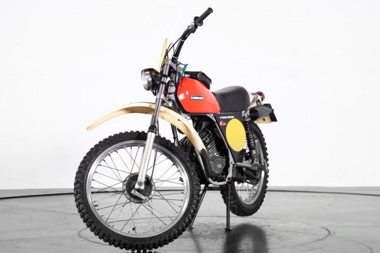 1982 FANTIC MOTOR TX 160 8