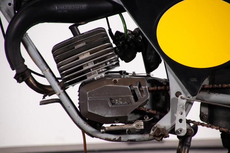 1977 FANTIC MOTOR TX 190 13