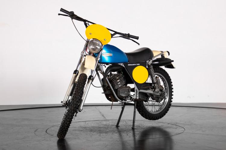 1977 FANTIC MOTOR TX 190 7