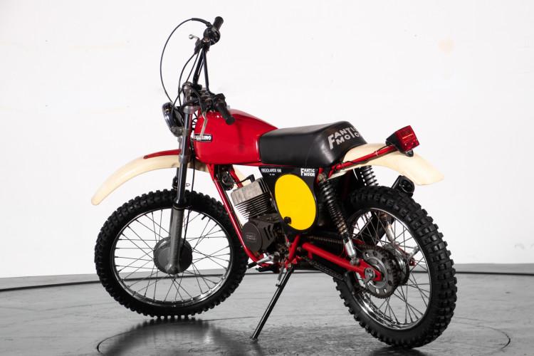 1979 FANTIC MOTOR TX 291 10