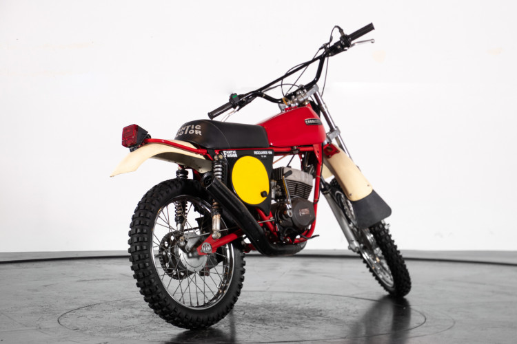 1979 FANTIC MOTOR TX 291 0