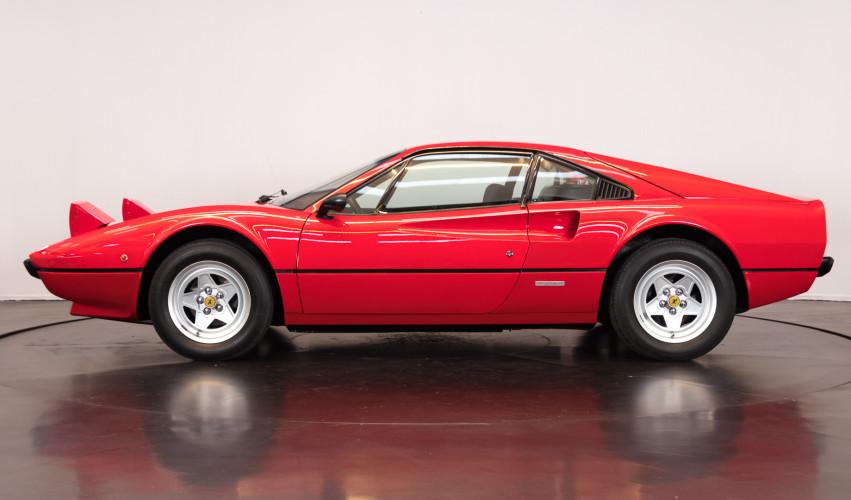 "1980 Ferrari 308 GTB ""Carter Secco""  14"
