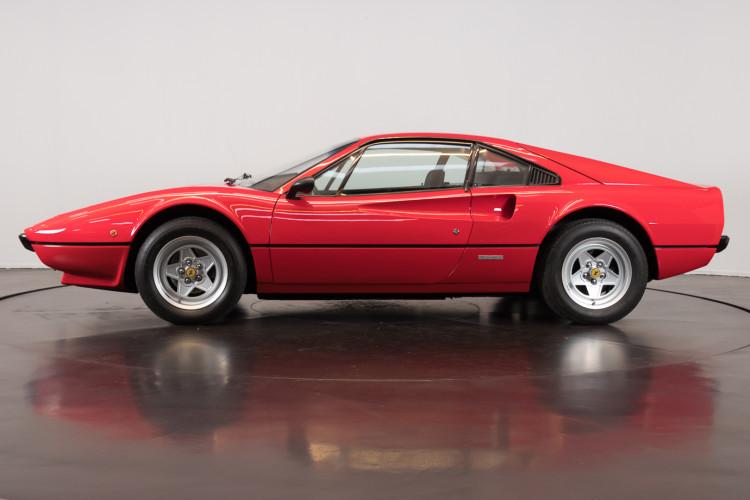 "1980 Ferrari 308 GTB ""Carter Secco""  13"