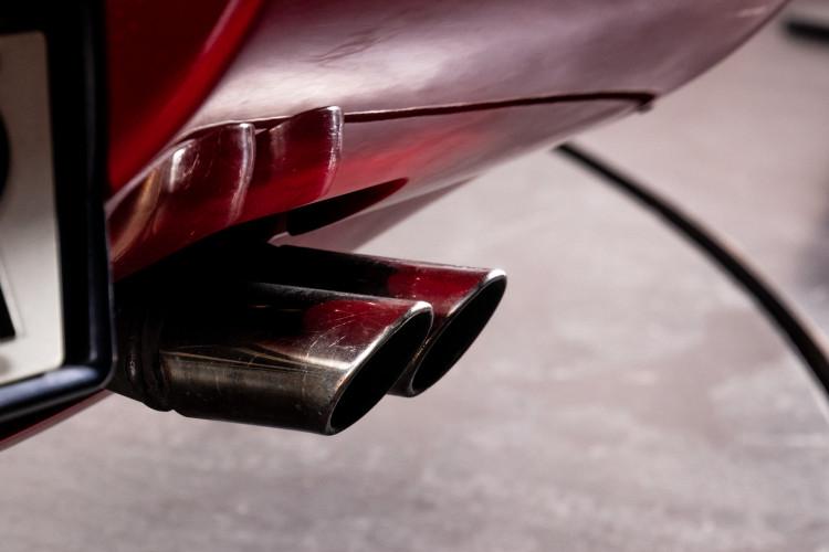 """1985 Ferrari Testarossa """"Monospecchio - Monodado"""" 14"""