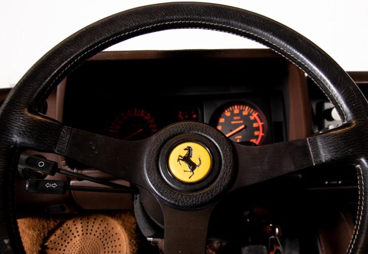"""1985 Ferrari Testarossa """"Monospecchio - Monodado"""" 27"""
