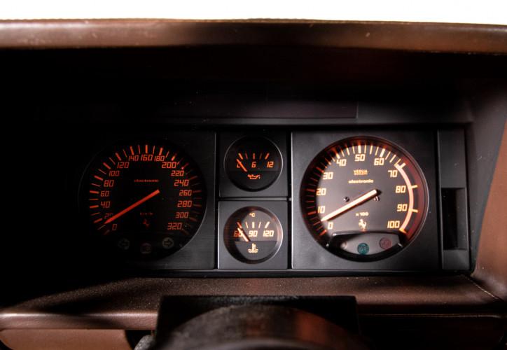 """1985 Ferrari Testarossa """"Monospecchio - Monodado"""" 30"""