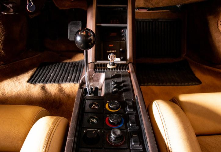 """1985 Ferrari Testarossa """"Monospecchio - Monodado"""" 32"""