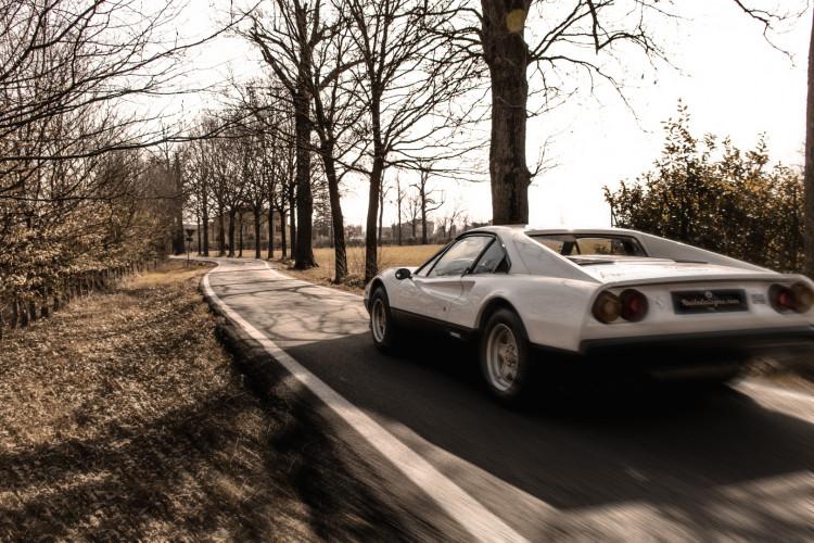 1977 Ferrari 308 GTB CARTER SECCO 3