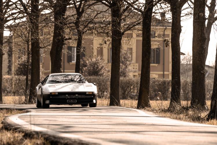 1977 Ferrari 308 GTB CARTER SECCO 8