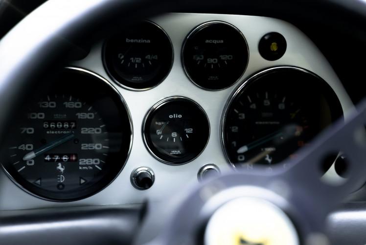 1977 Ferrari 308 GTB  17