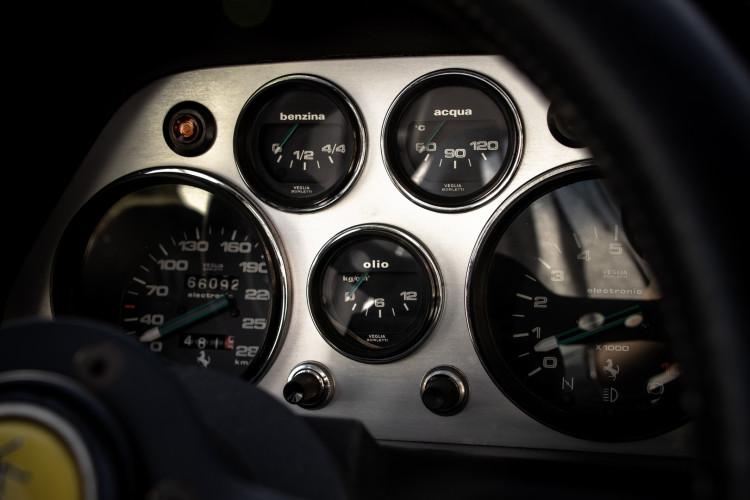 1977 Ferrari 308 GTB CARTER SECCO 27