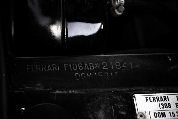 1977 Ferrari 308 GTB CARTER SECCO 42