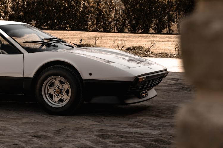 1977 Ferrari 308 GTB CARTER SECCO 46