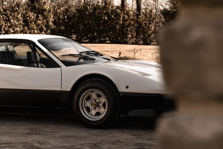 1977 Ferrari 308 GTB CARTER SECCO 49