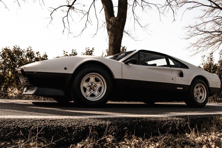 1977 Ferrari 308 GTB CARTER SECCO 2