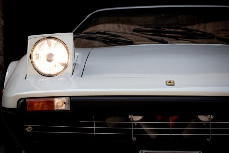 1977 Ferrari 308 GTB CARTER SECCO 48