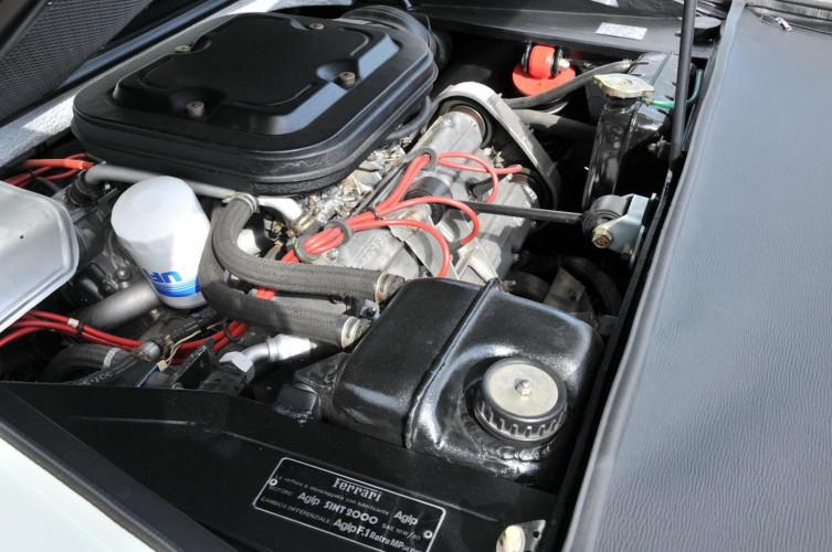 1977 Ferrari 308 GTB  20